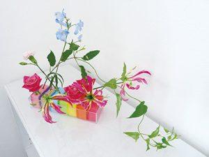 花のあるくらし第二回3