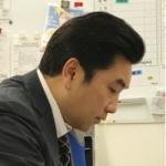 東京本店マンション営業部 宮本さん