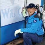 サービスパートナー 鈴木さん