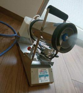 ミナコート施工機器